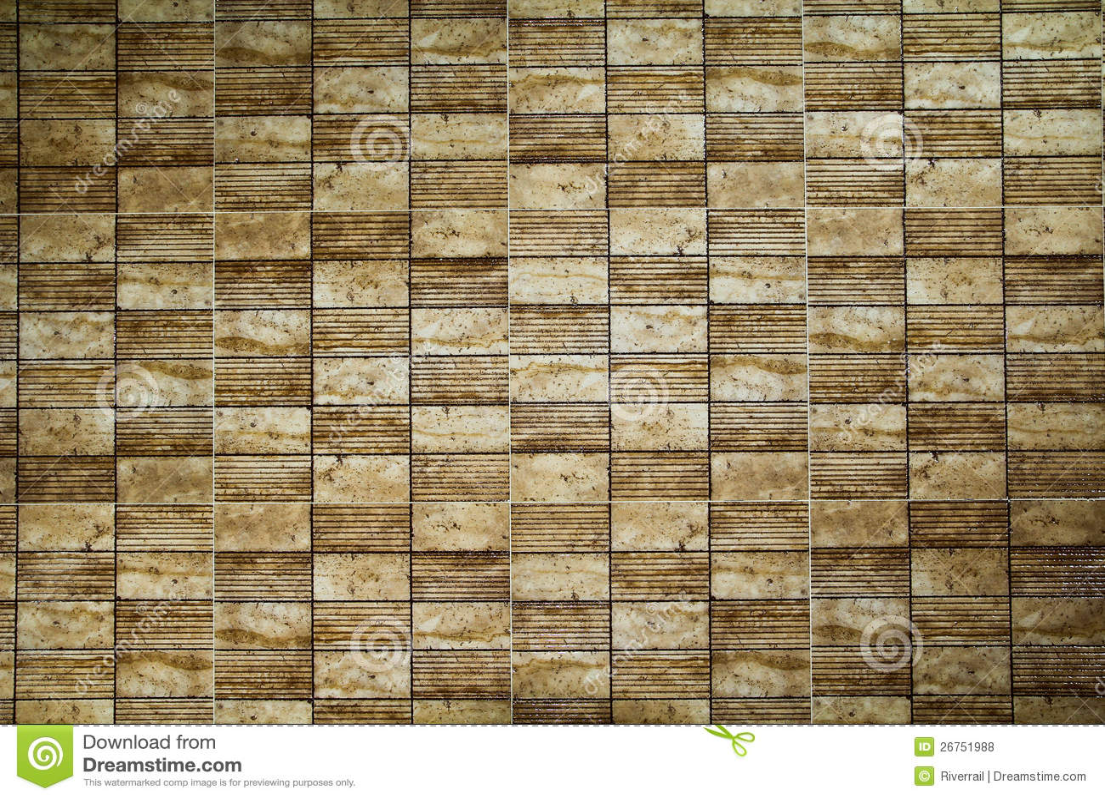 Κεραμίδι τοίχων