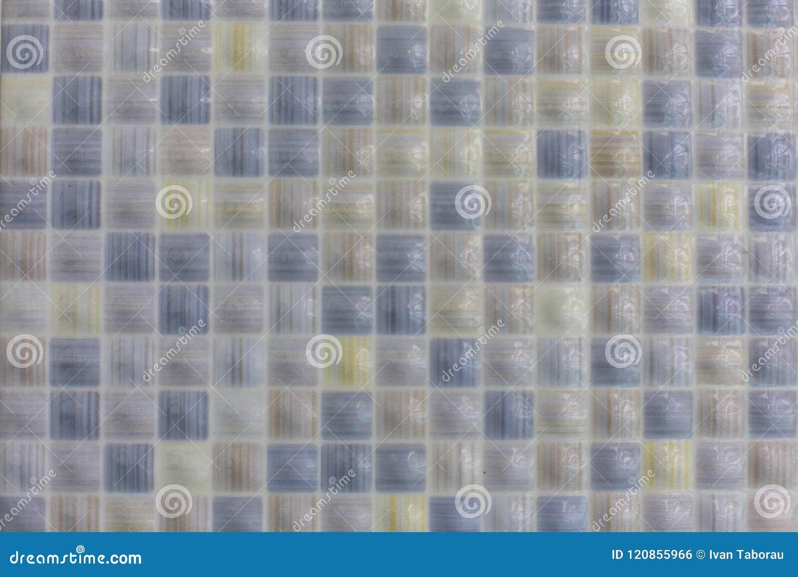 Κεραμικά κεραμίδια στο υπόβαθρο σύστασης σχεδίων λιμνών ή λουτρών