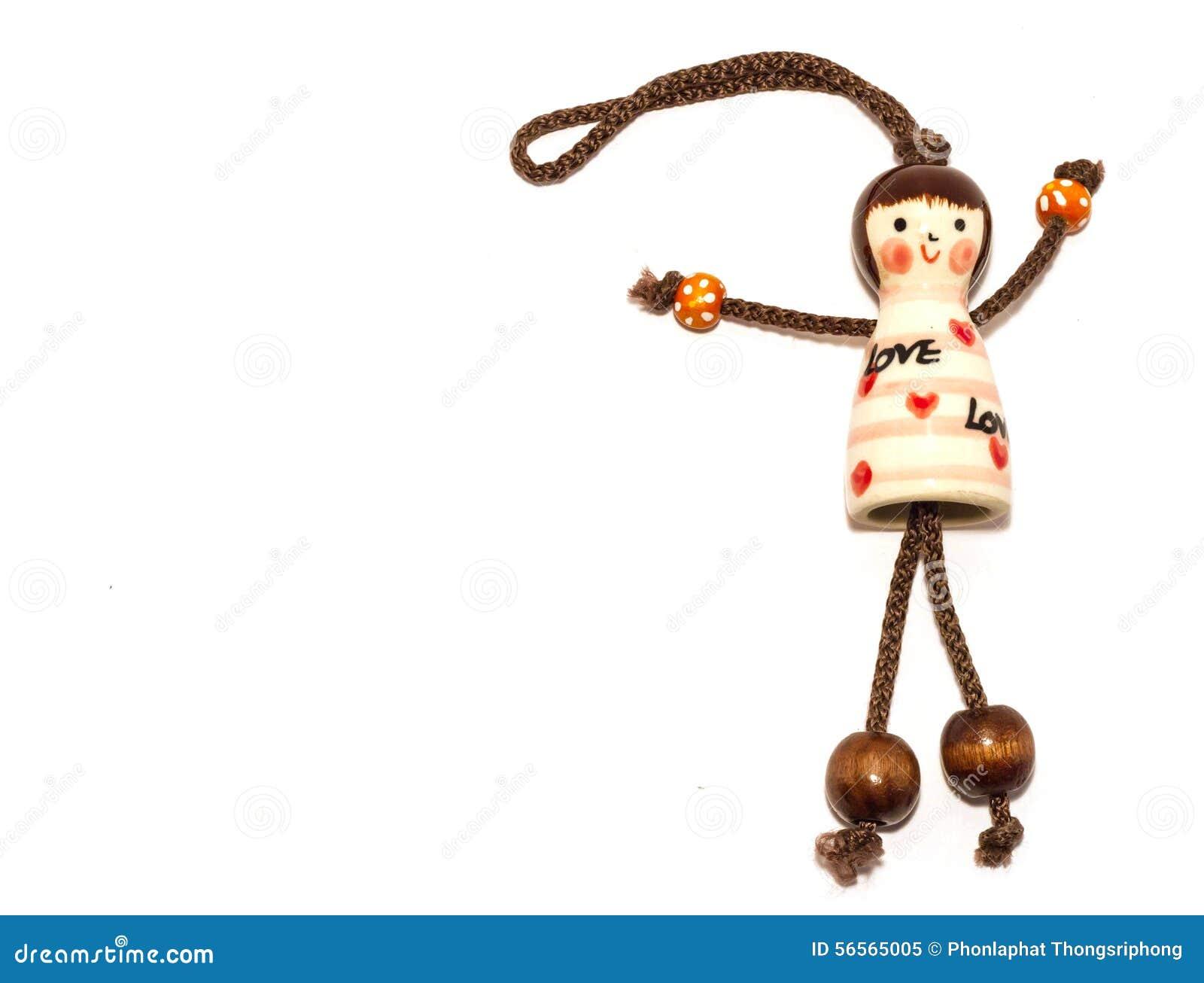 Download Κεραμική κούκλα αγάπης στοκ εικόνα. εικόνα από γυναίκα - 56565005
