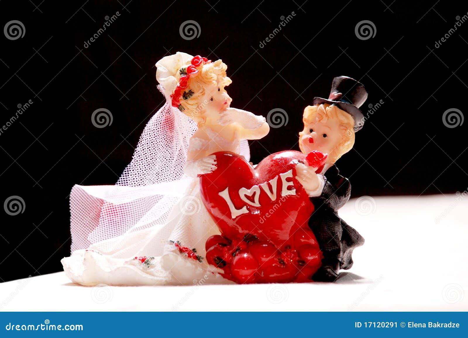 κεραμικοί αριθμοί newlyweds