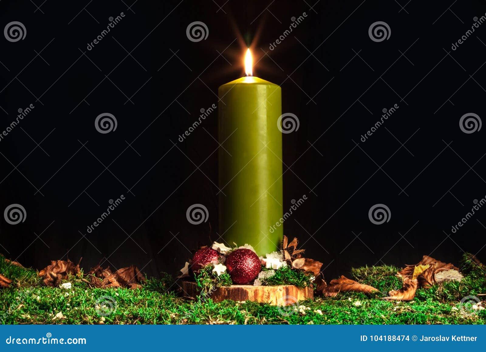 Κεριά εμφάνισης