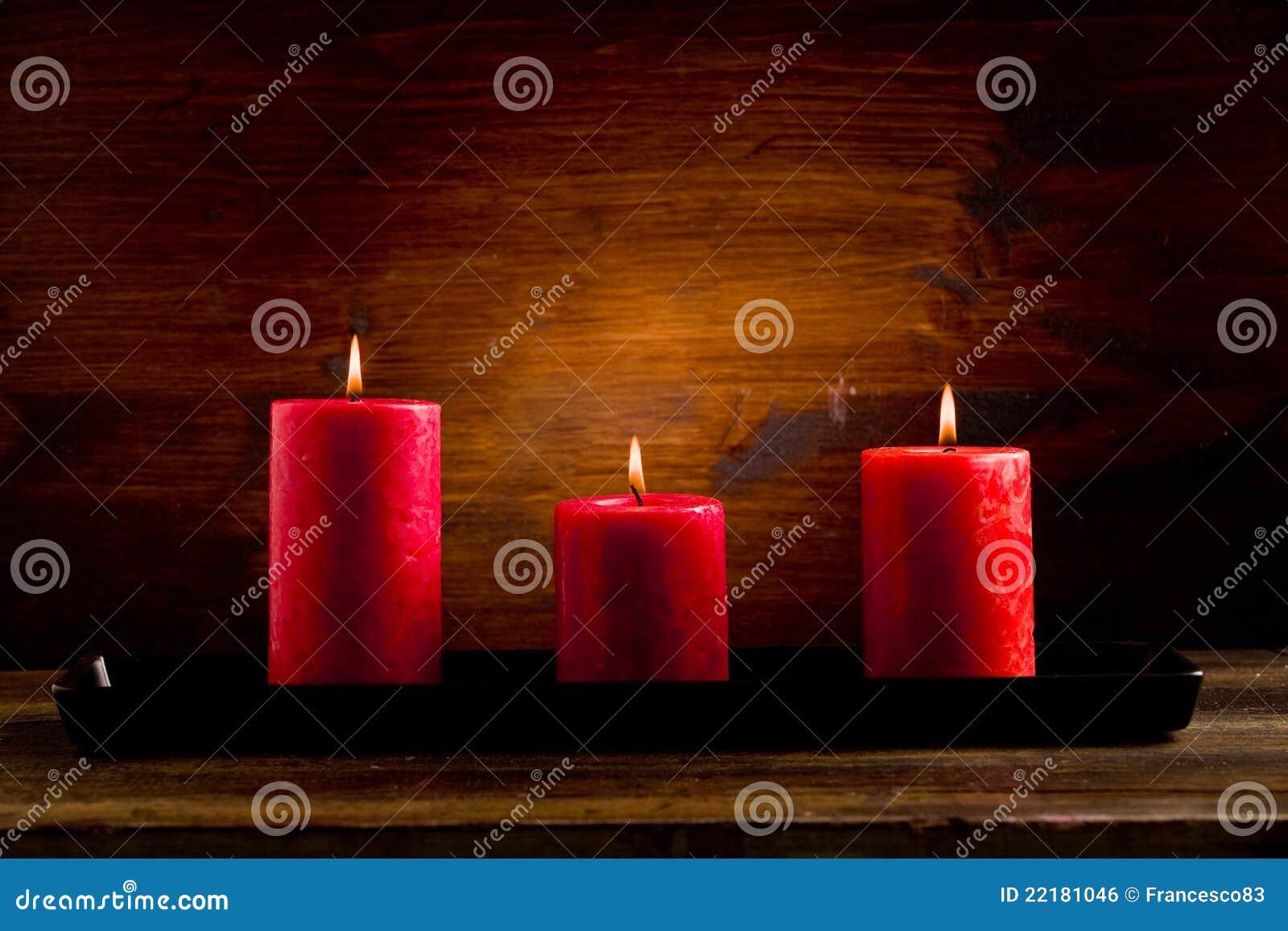 κεριά