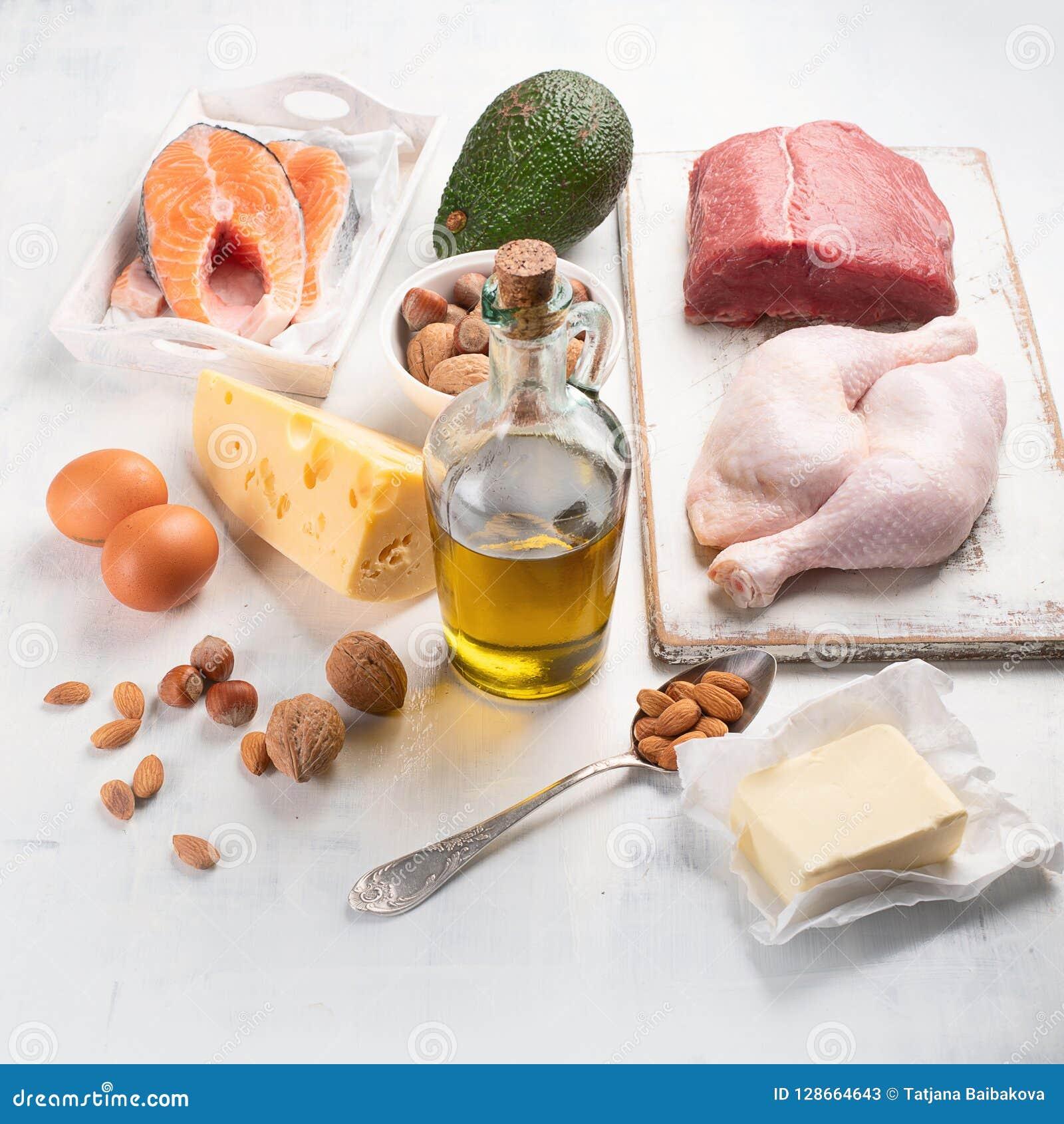 Κετονογενετική χαμηλή διατροφή εξαερωτήρων