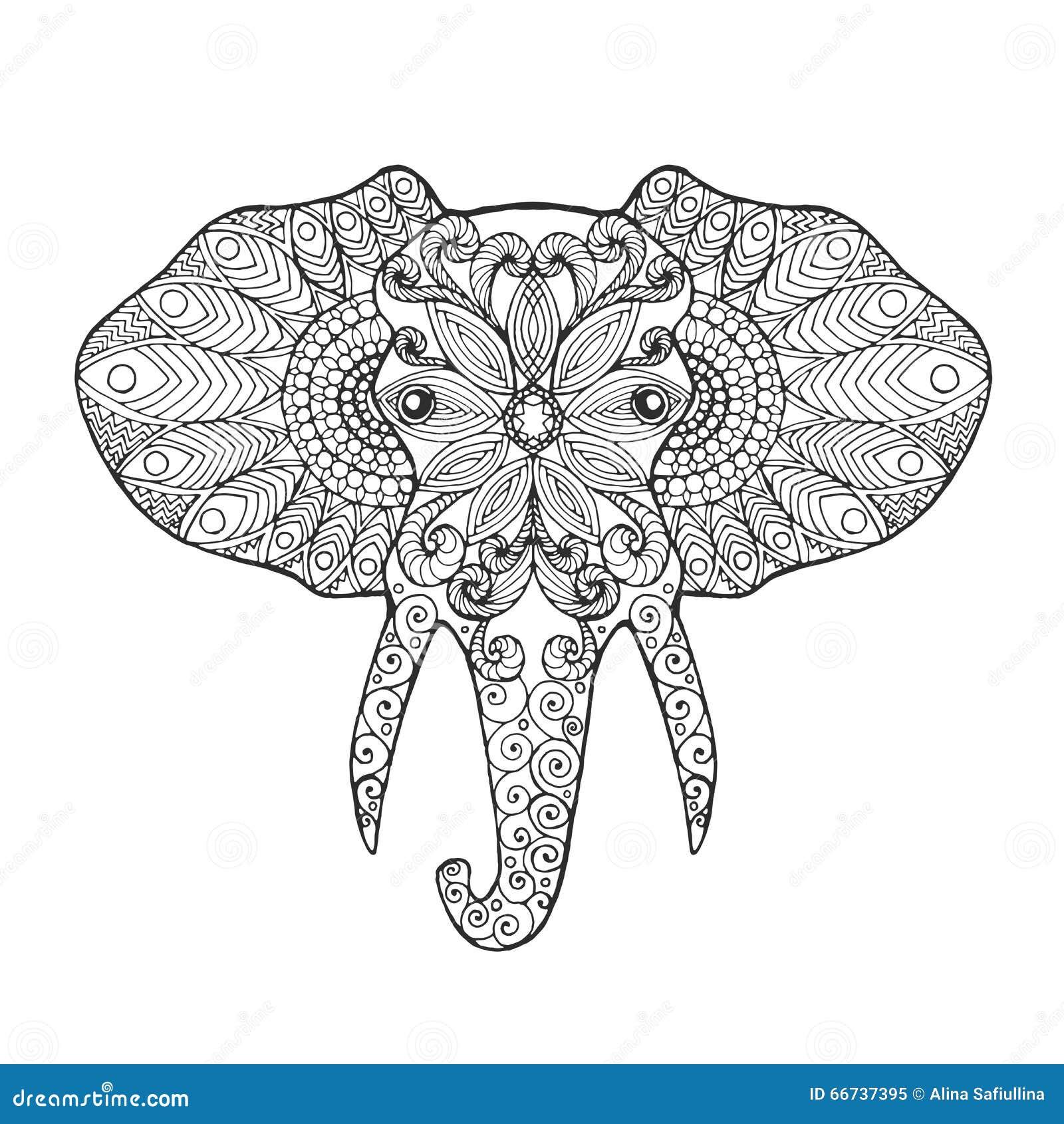 Κεφάλι ελεφάντων