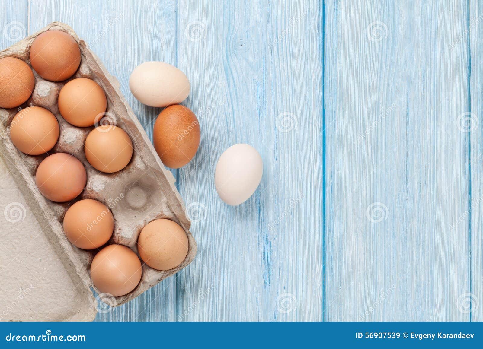 Κιβώτιο αυγών χαρτονιού