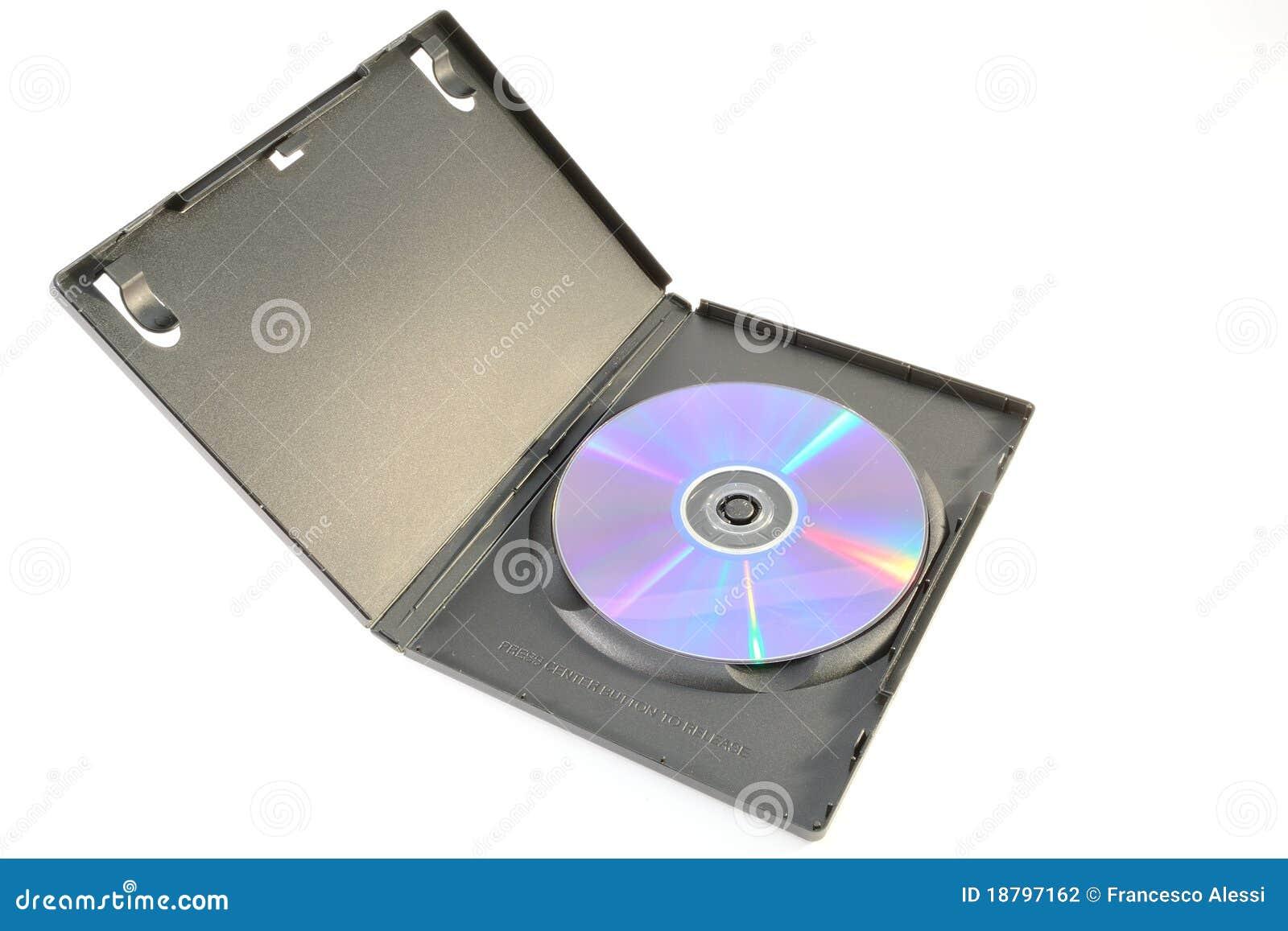 κιβώτιο dvd