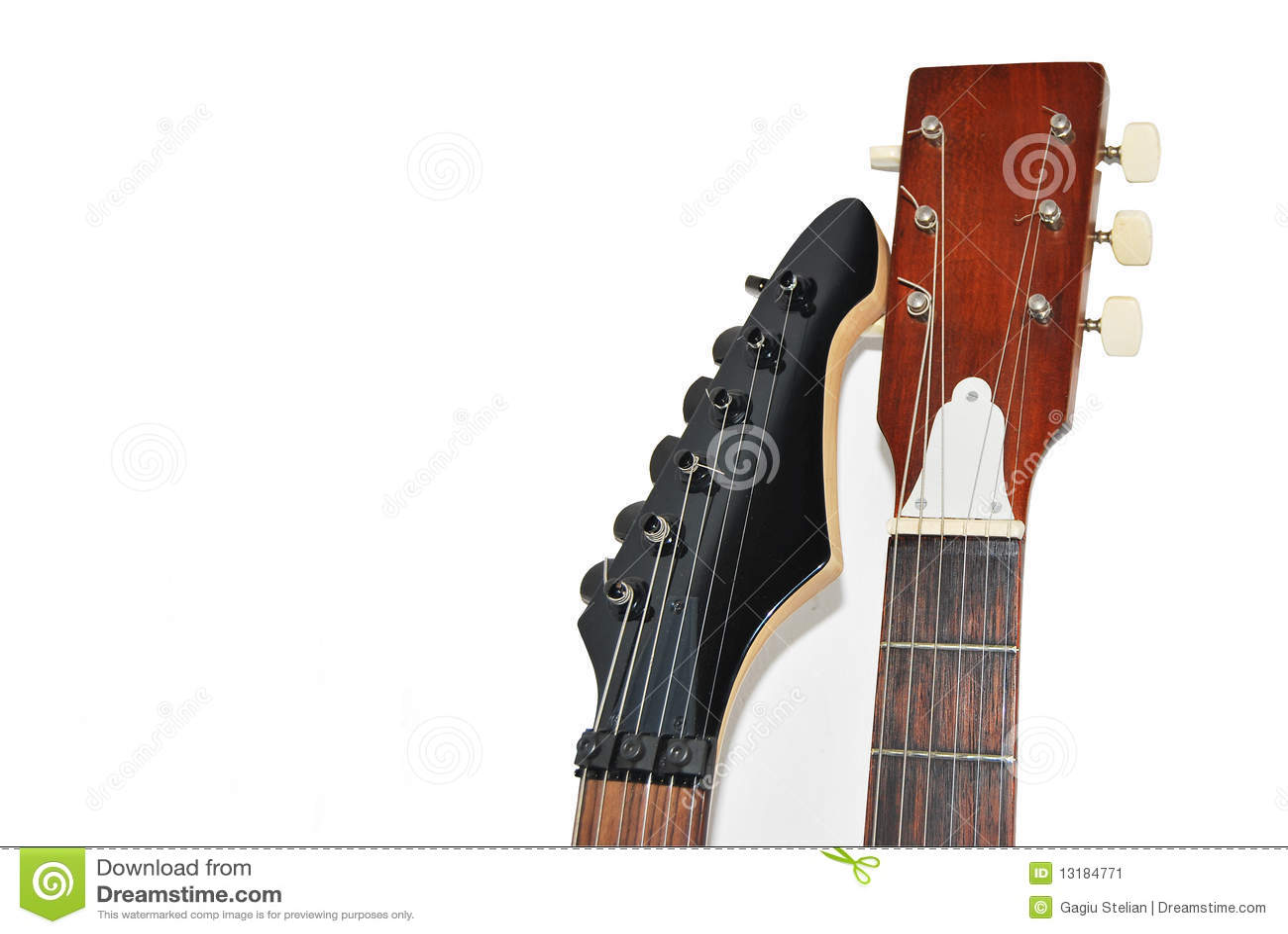 κιθάρα δύο