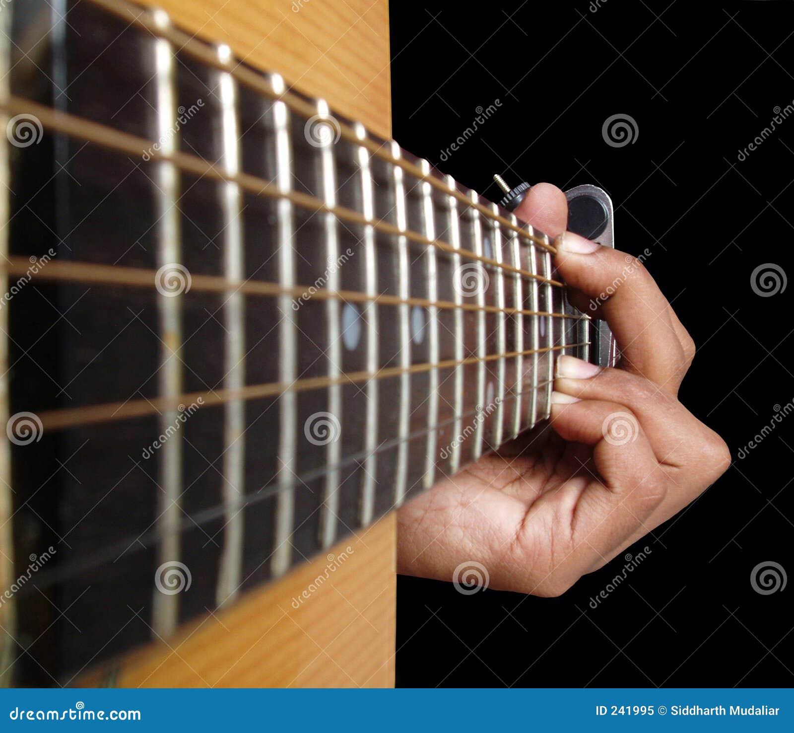 κιθάρα χορδών