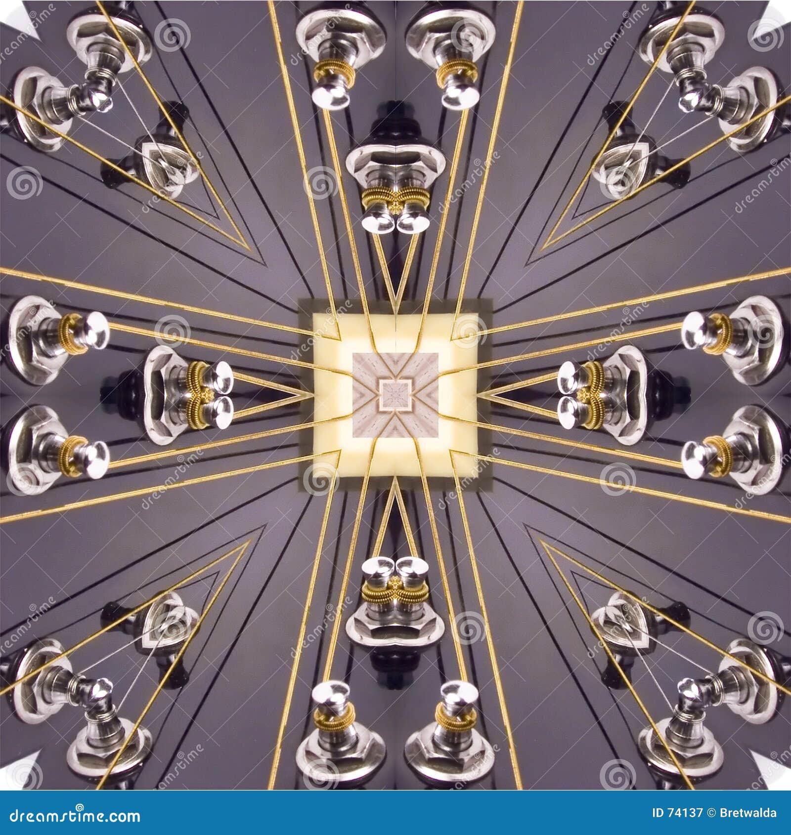 κιθάρα kaleidoscopic