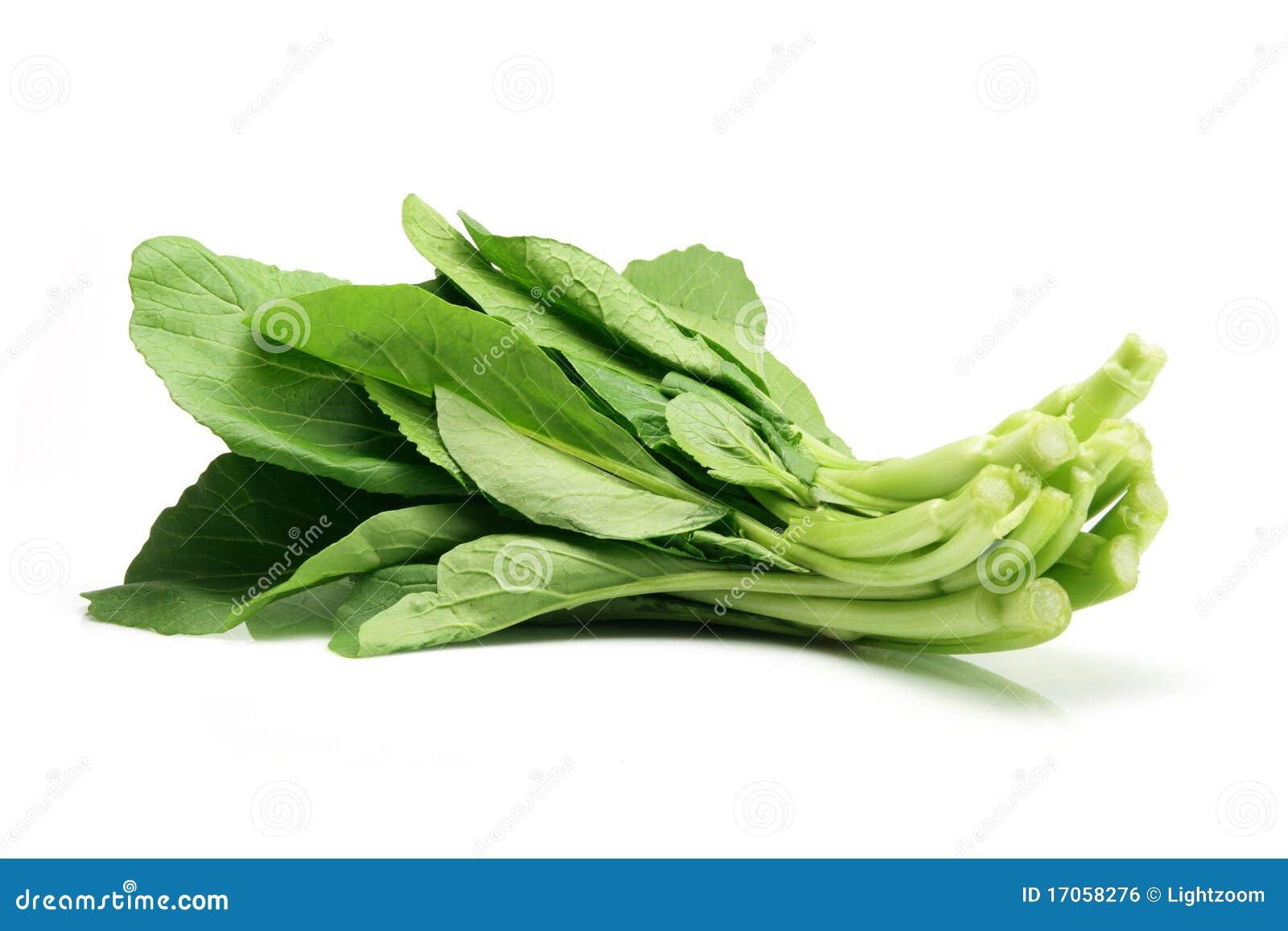 κινεζικά πράσινα