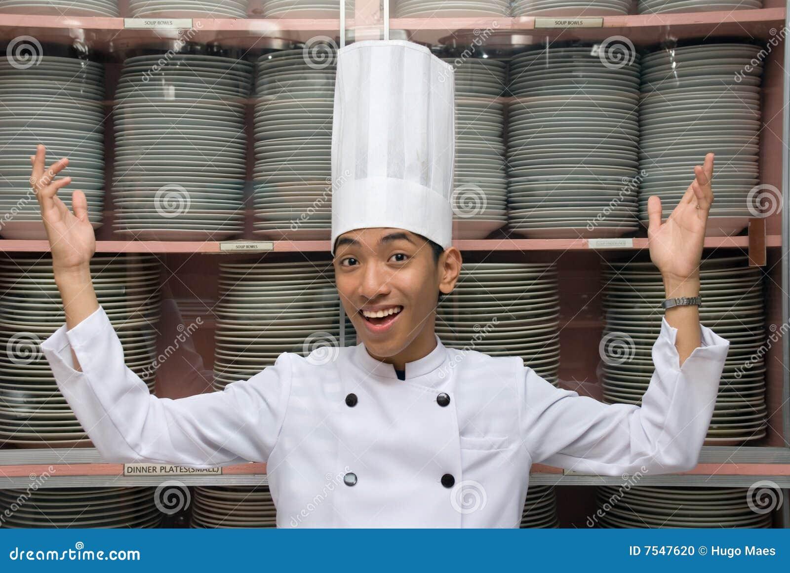 κινεζική εμφάνιση πιάτων αρ&