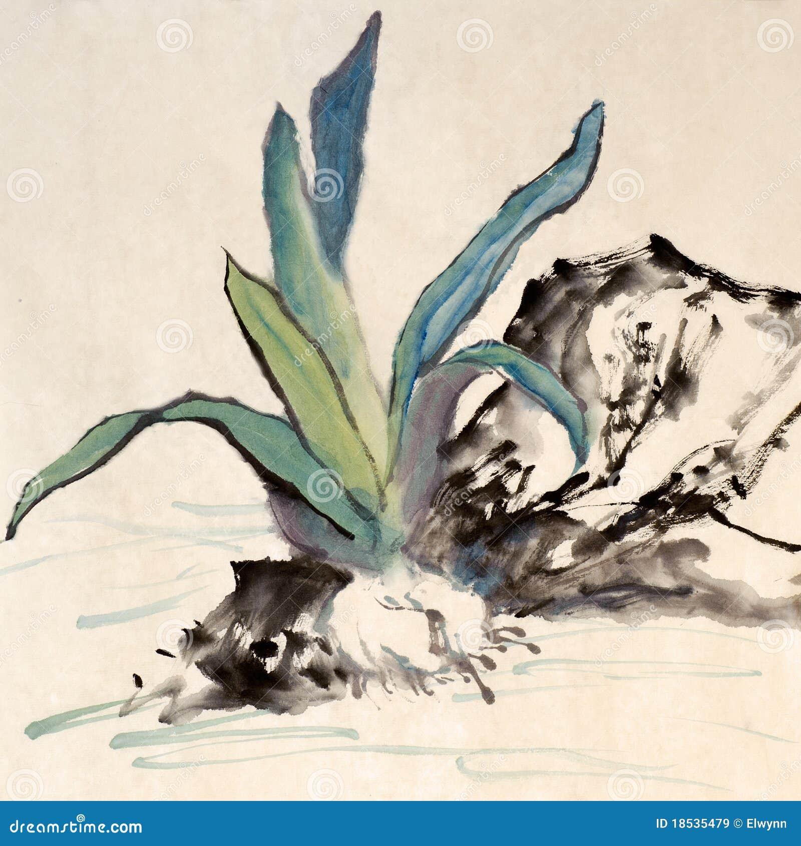 κινεζική ζωγραφική