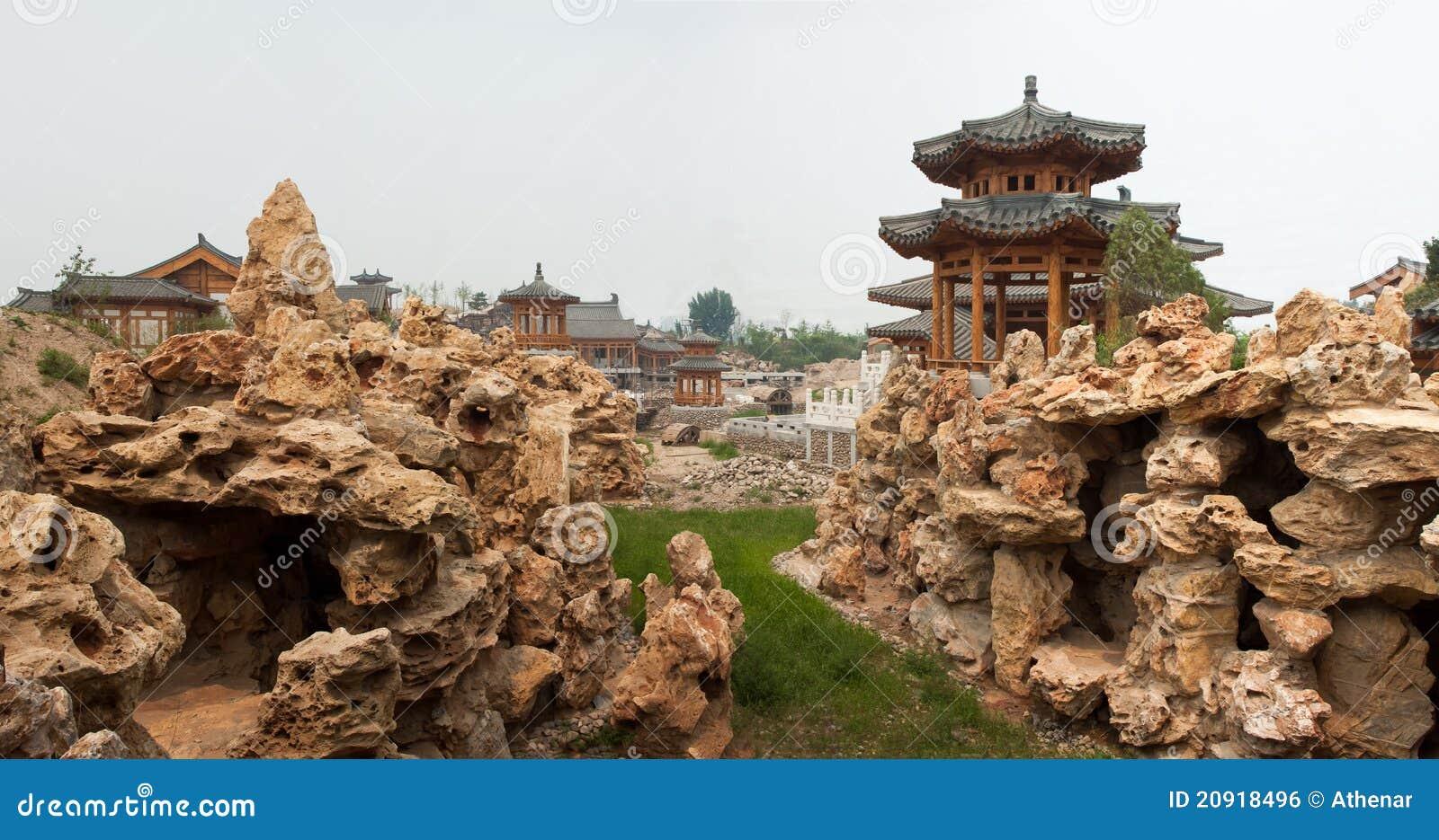 κινεζικοί κλασσικοί κήπ&o