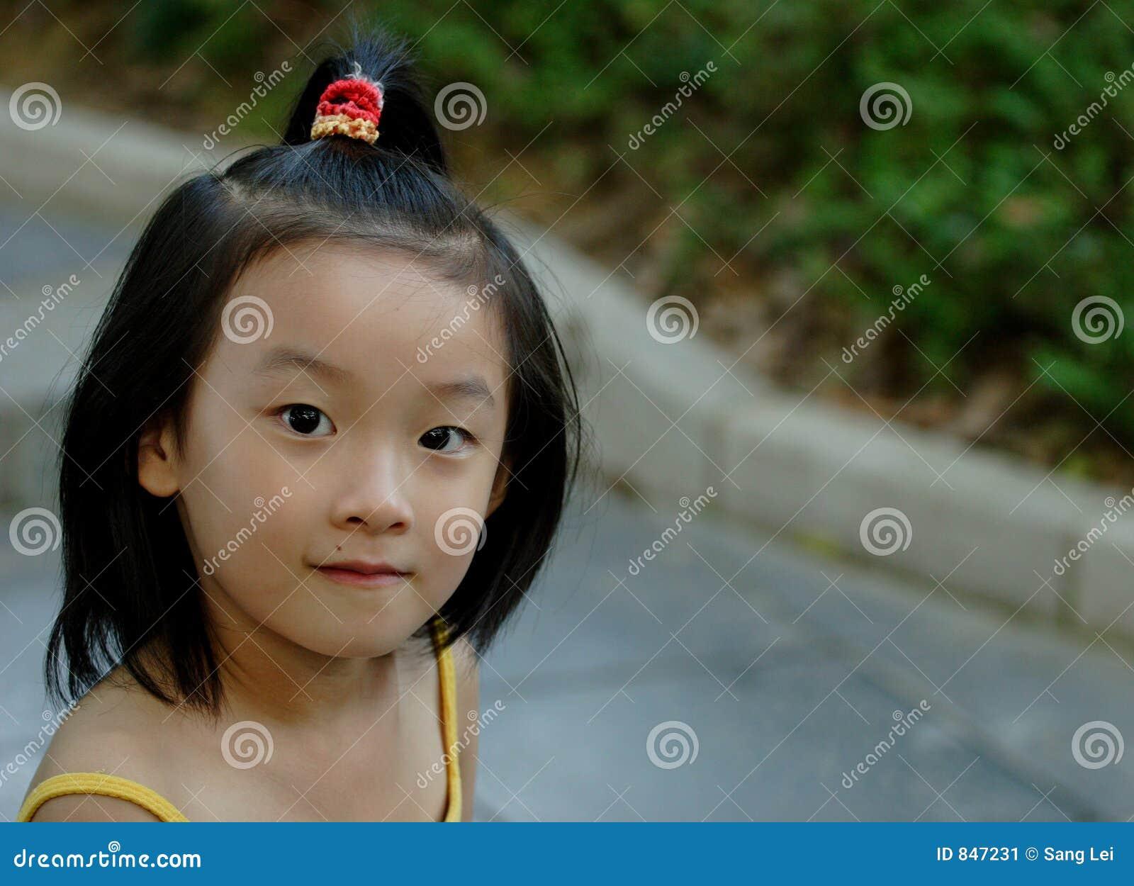 κινεζικός χαριτωμένος πα&i