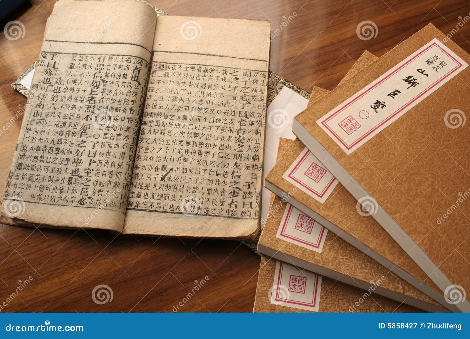 κινεζικό παλαιό ύφος βιβ&lambda