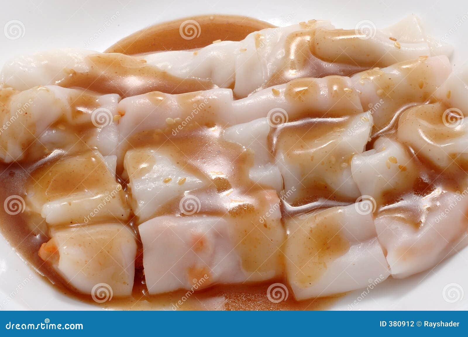 κινεζικό πιάτο