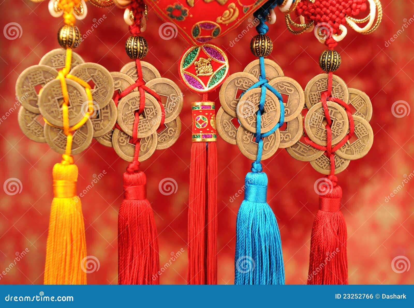 κινεζικό τυχερό νέο έτος καλημάνων