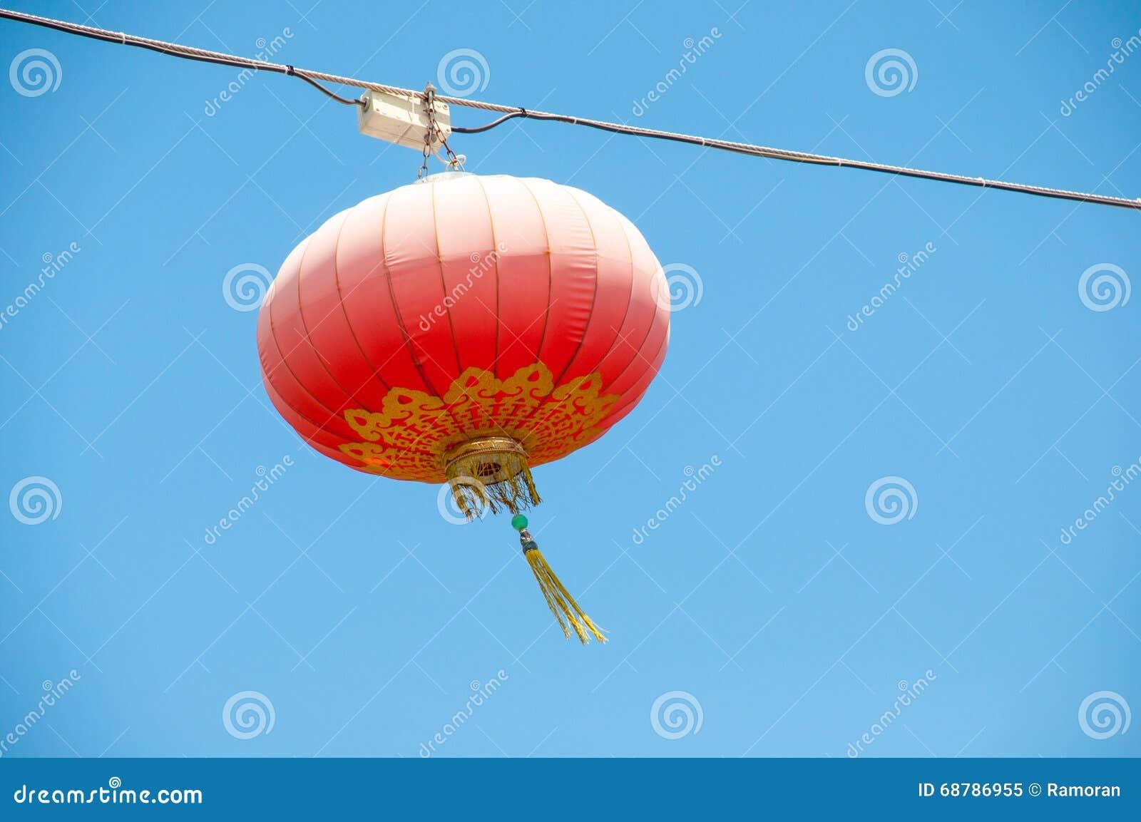 κινεζικό φανάρι