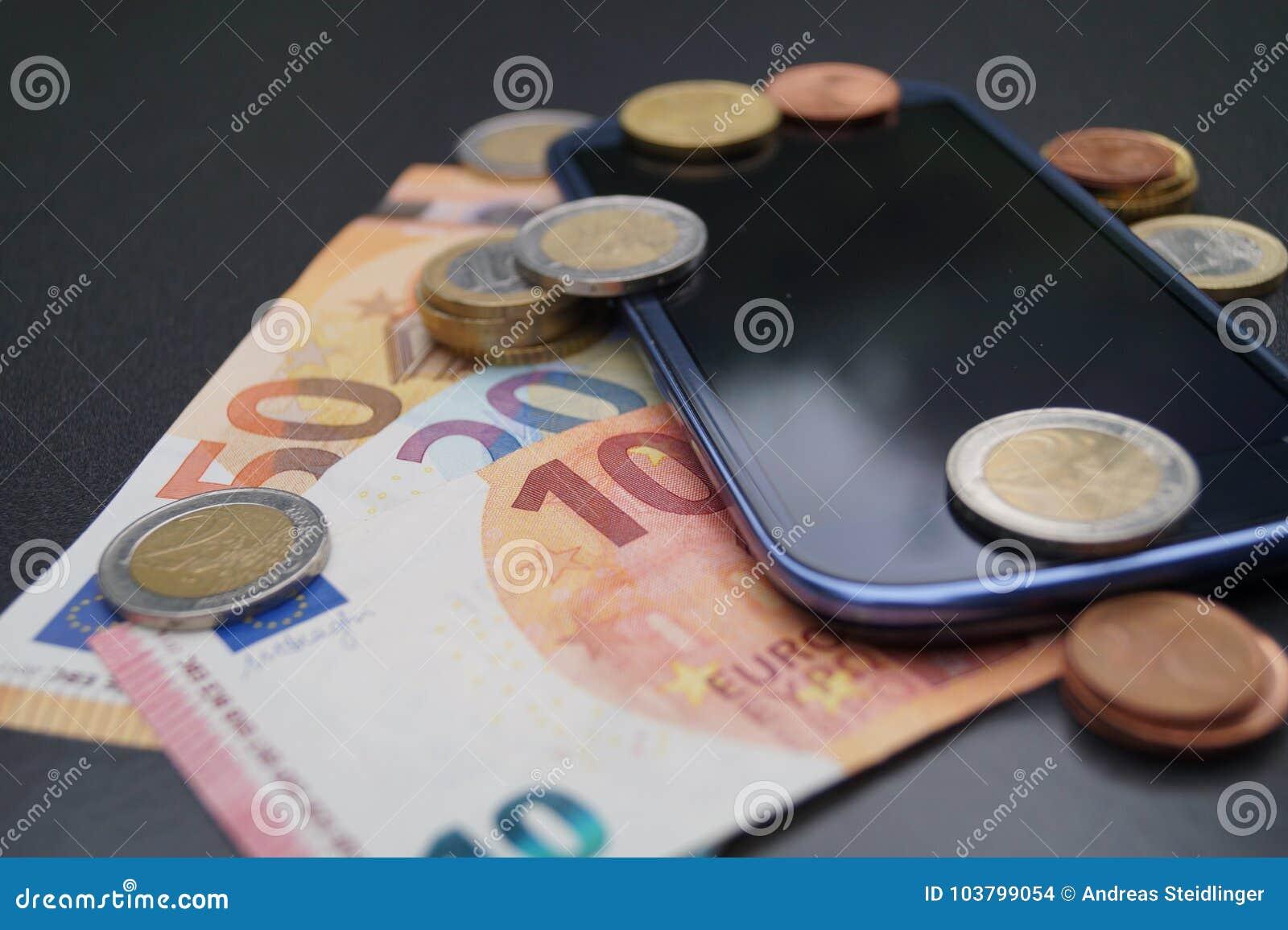 Κινητές δαπάνες