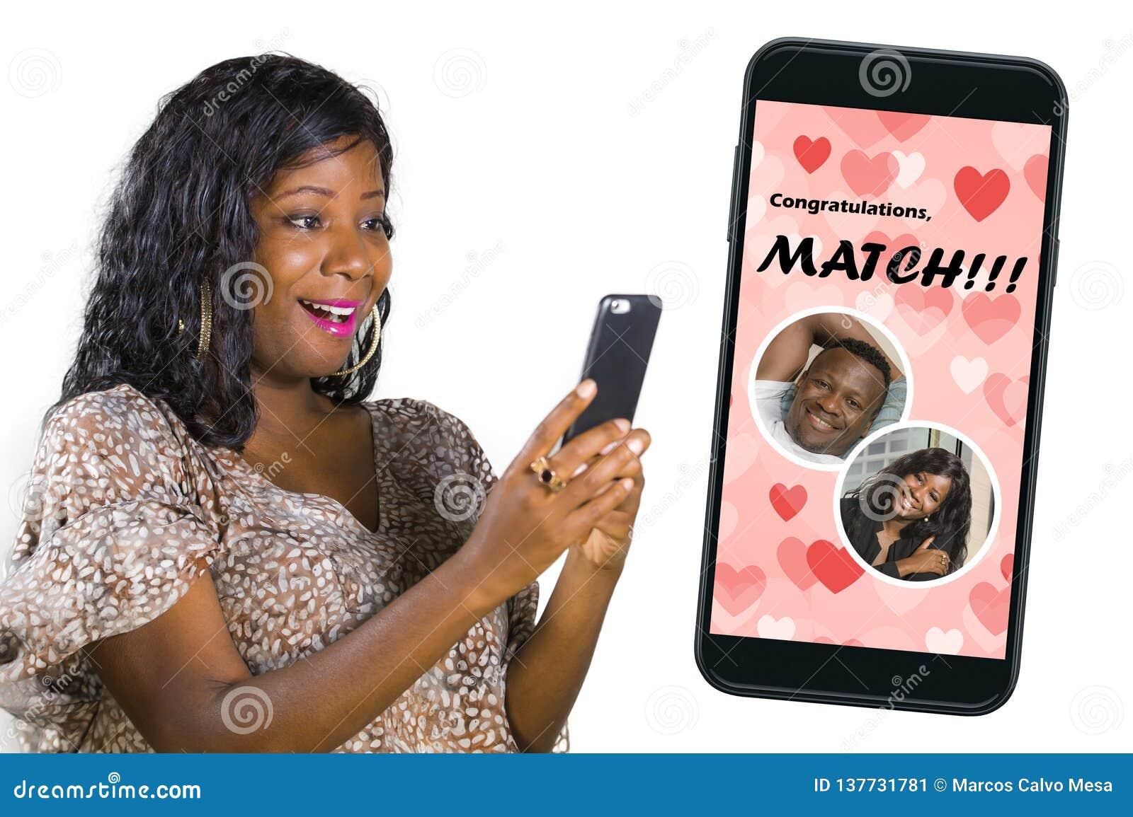 Αδύνατη online dating