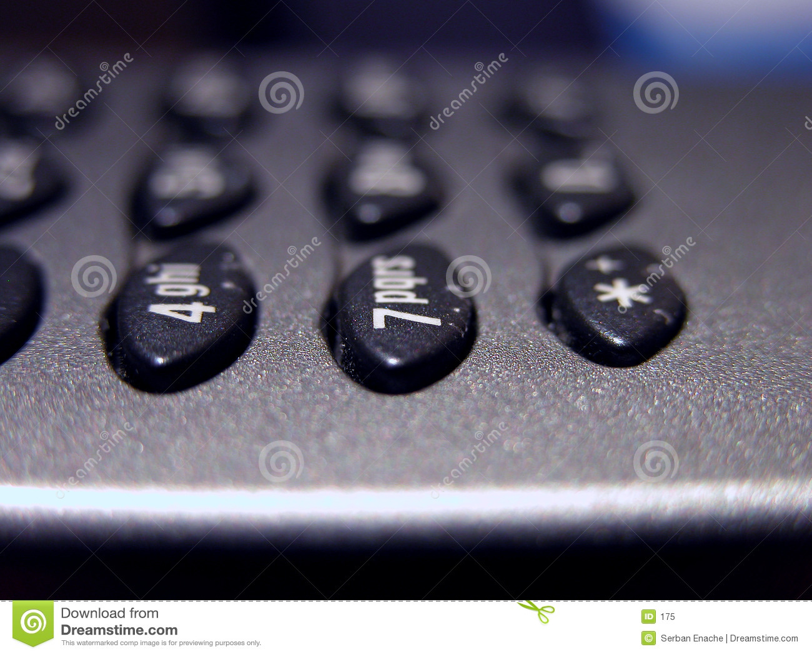 κινητό τηλέφωνο λεπτομέρειας