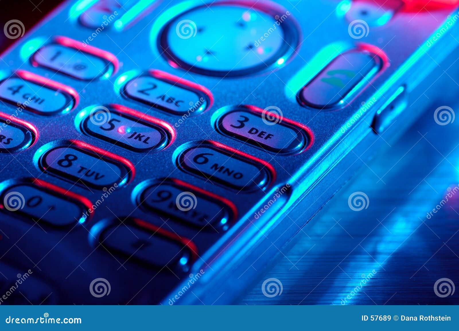 κινητό τηλέφωνο τυποποιημένο