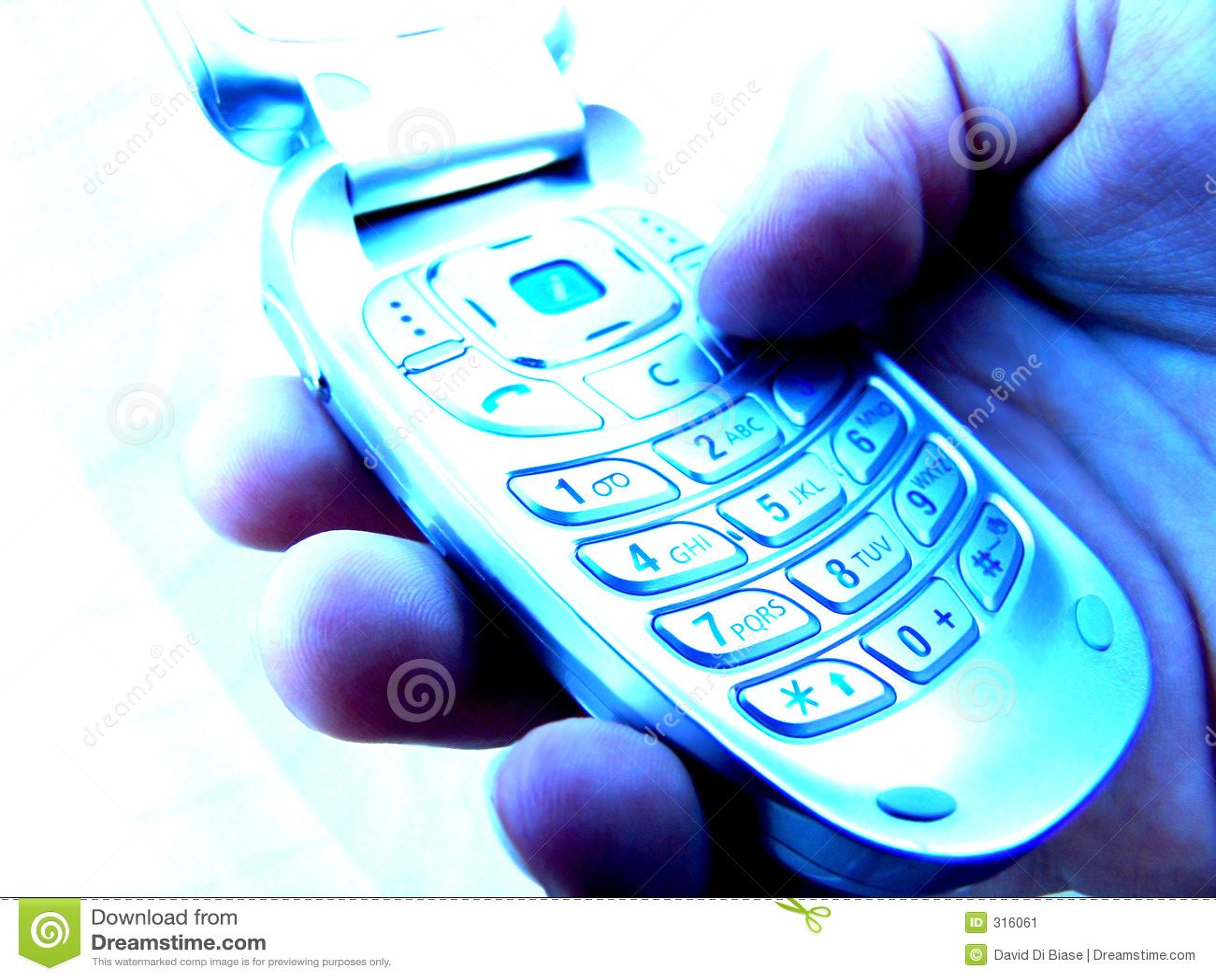 κινητό τηλέφωνο