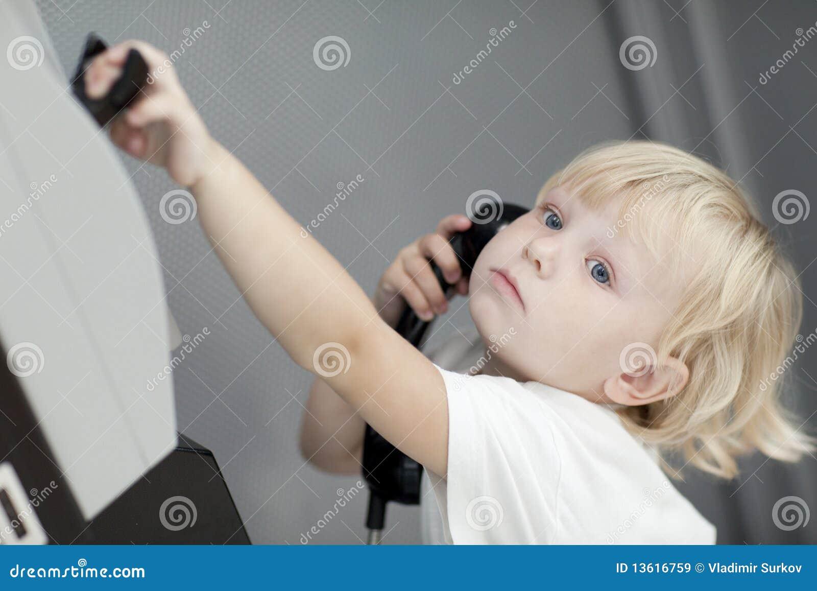κλήση του παιδιού