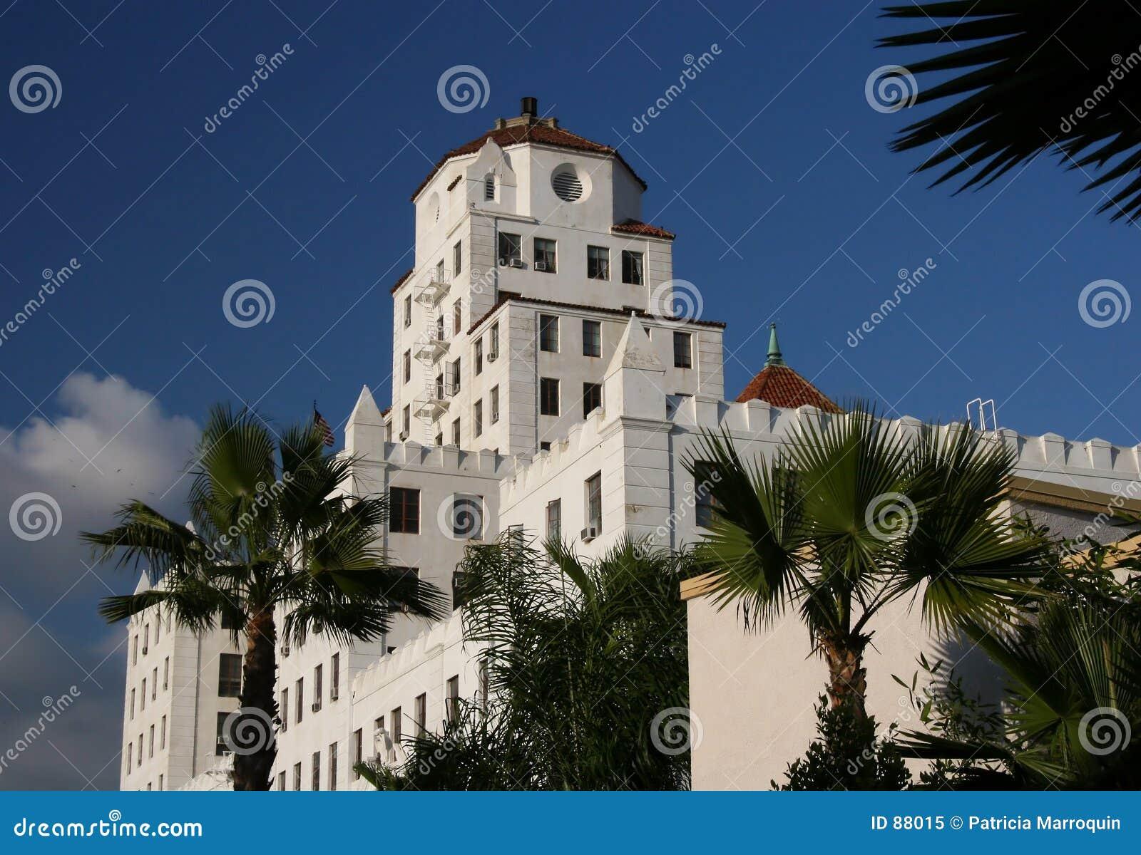 κλασικός Καλιφόρνιας αρχιτεκτονικής