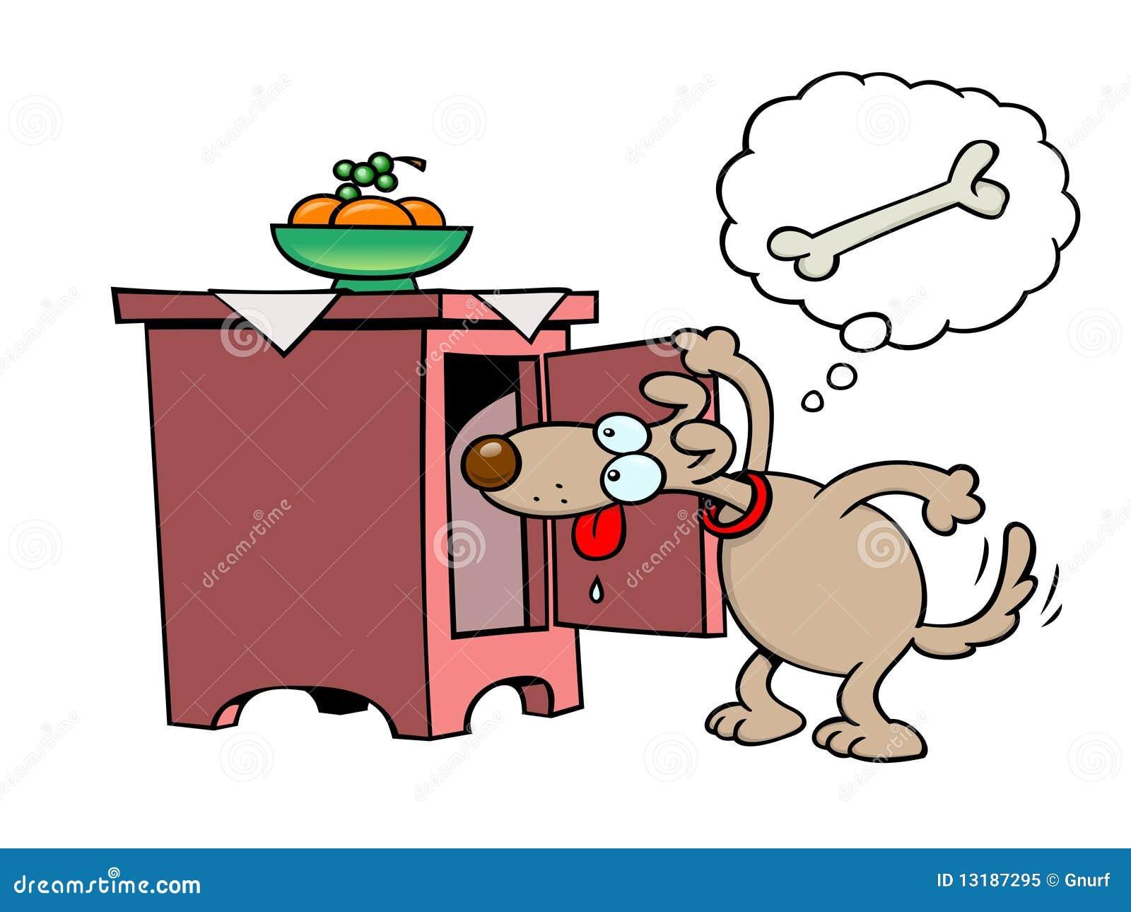 κοίταγμα σκυλιών κόκκαλ&o