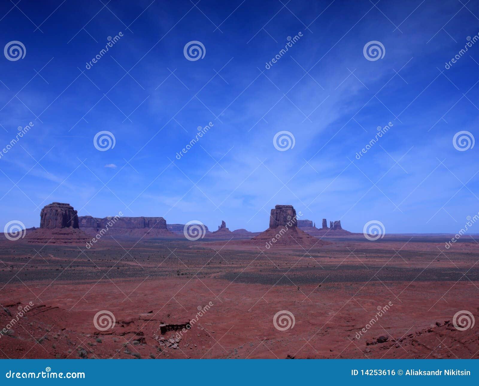 κοιλάδα μνημείων της Αριζό&