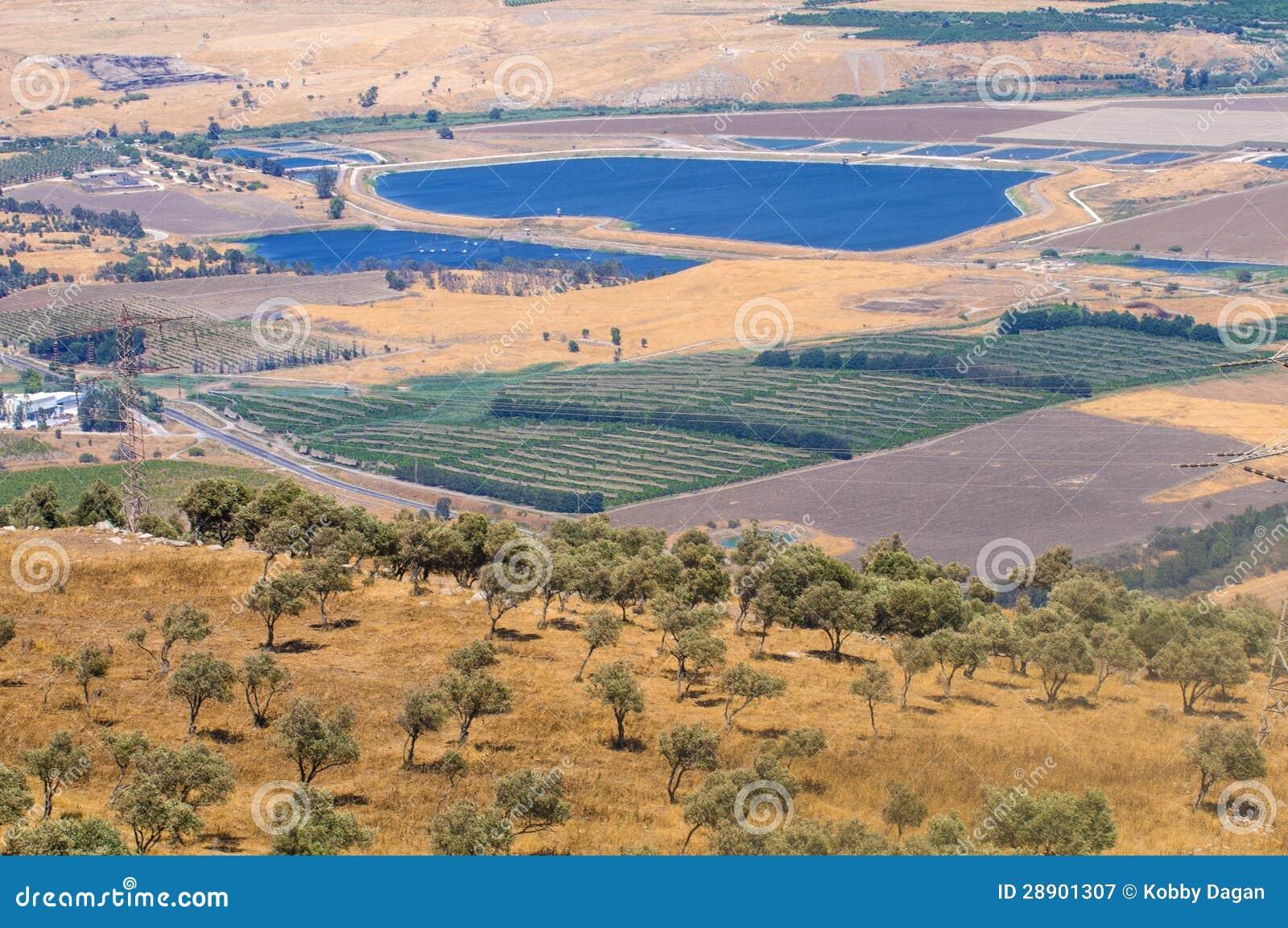 Κοιλάδα της Ιορδανίας
