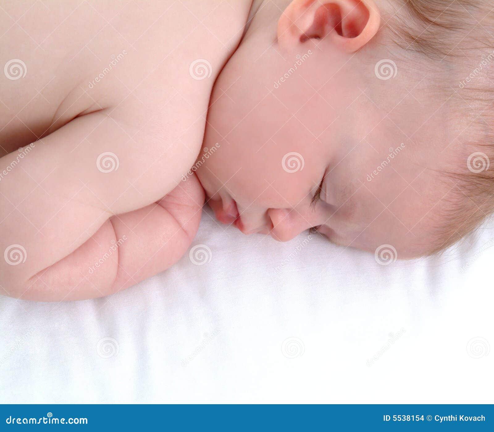 κοιμισμένο μωρό s