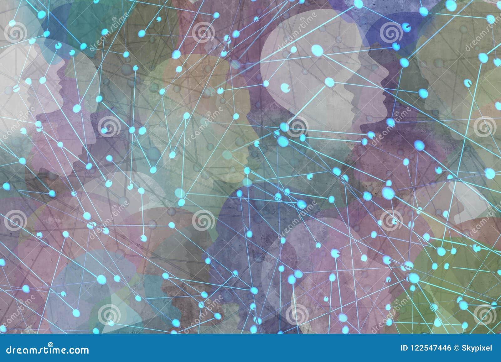 Κοινοτική έννοια δικτύων