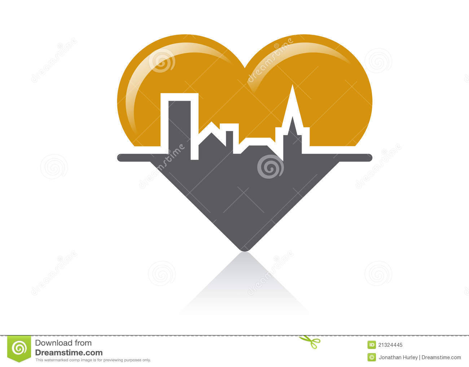 κοινοτική καρδιά