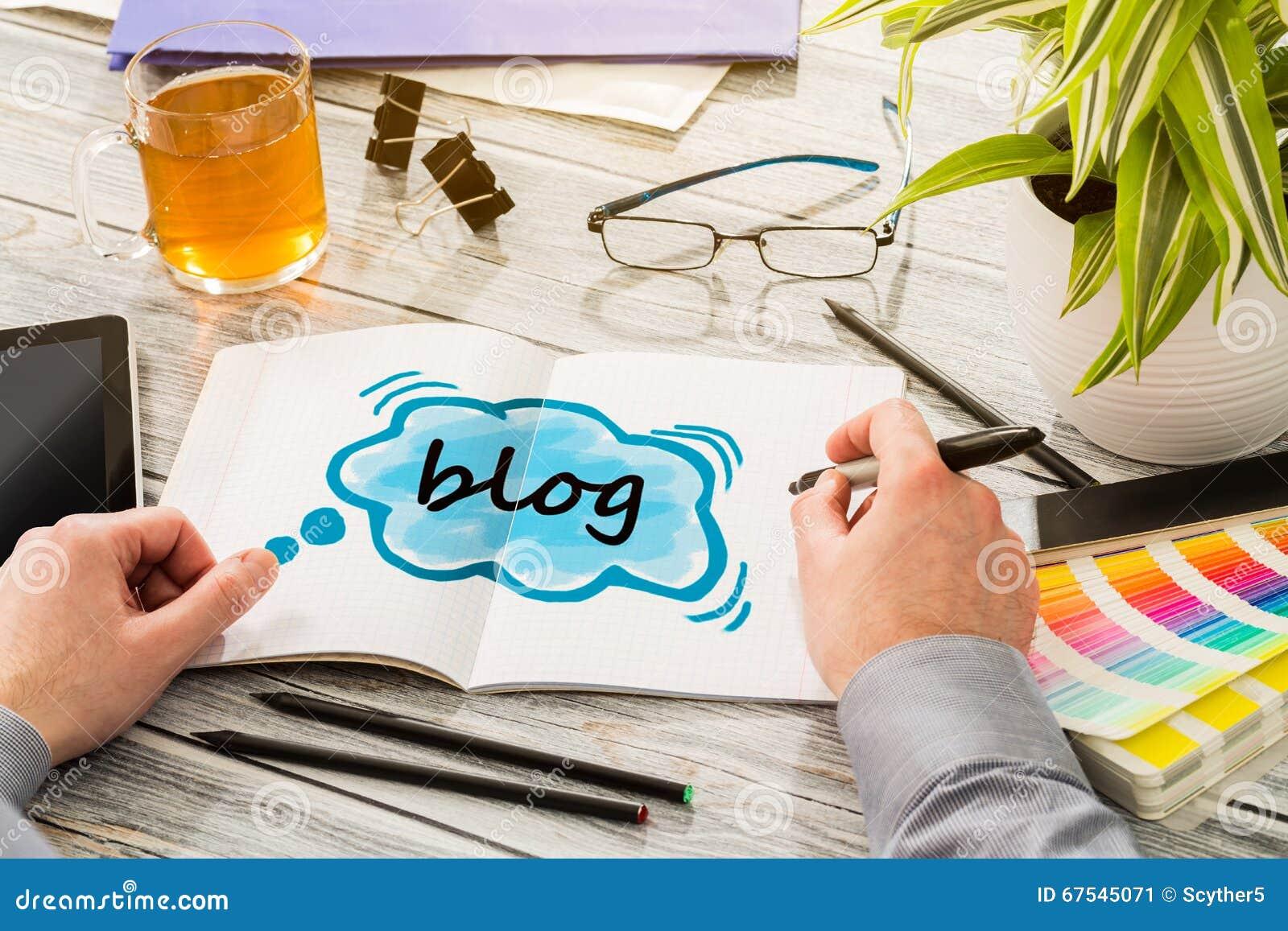 Κοινωνική έννοια περιεχομένου επικοινωνίας μέσων Blog