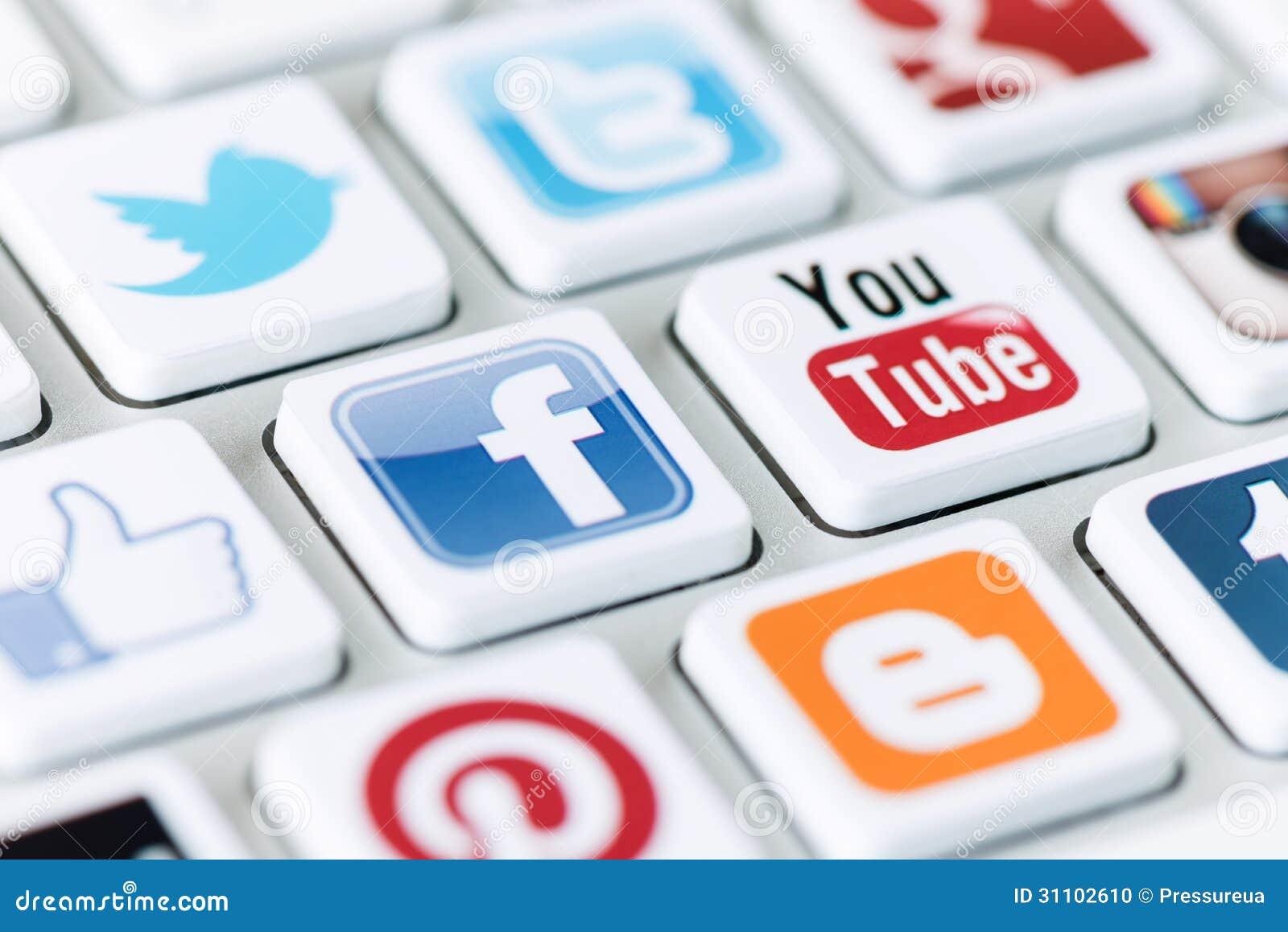 Κοινωνική επικοινωνία μέσων