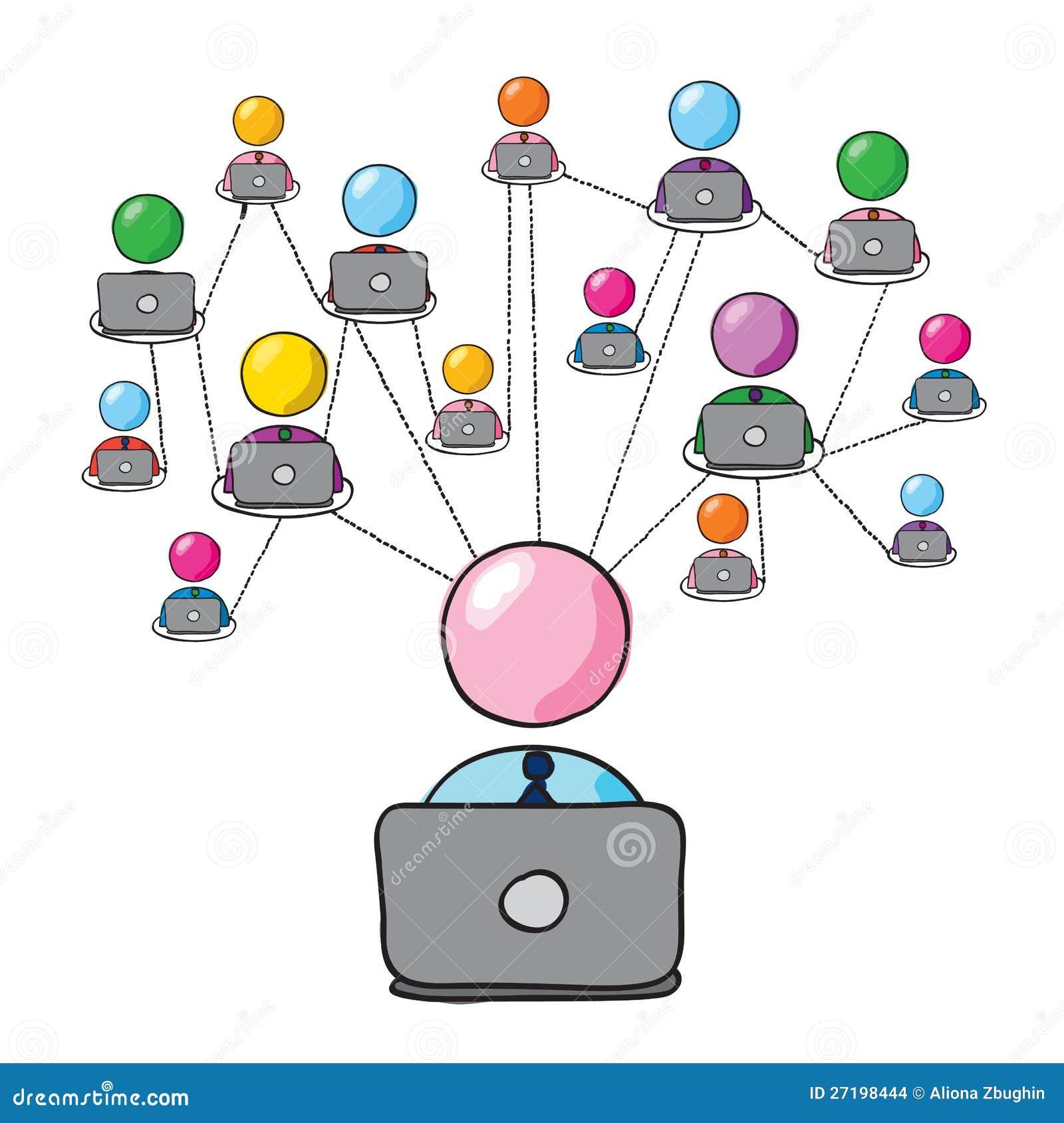Κοινωνικό δίκτυο 2