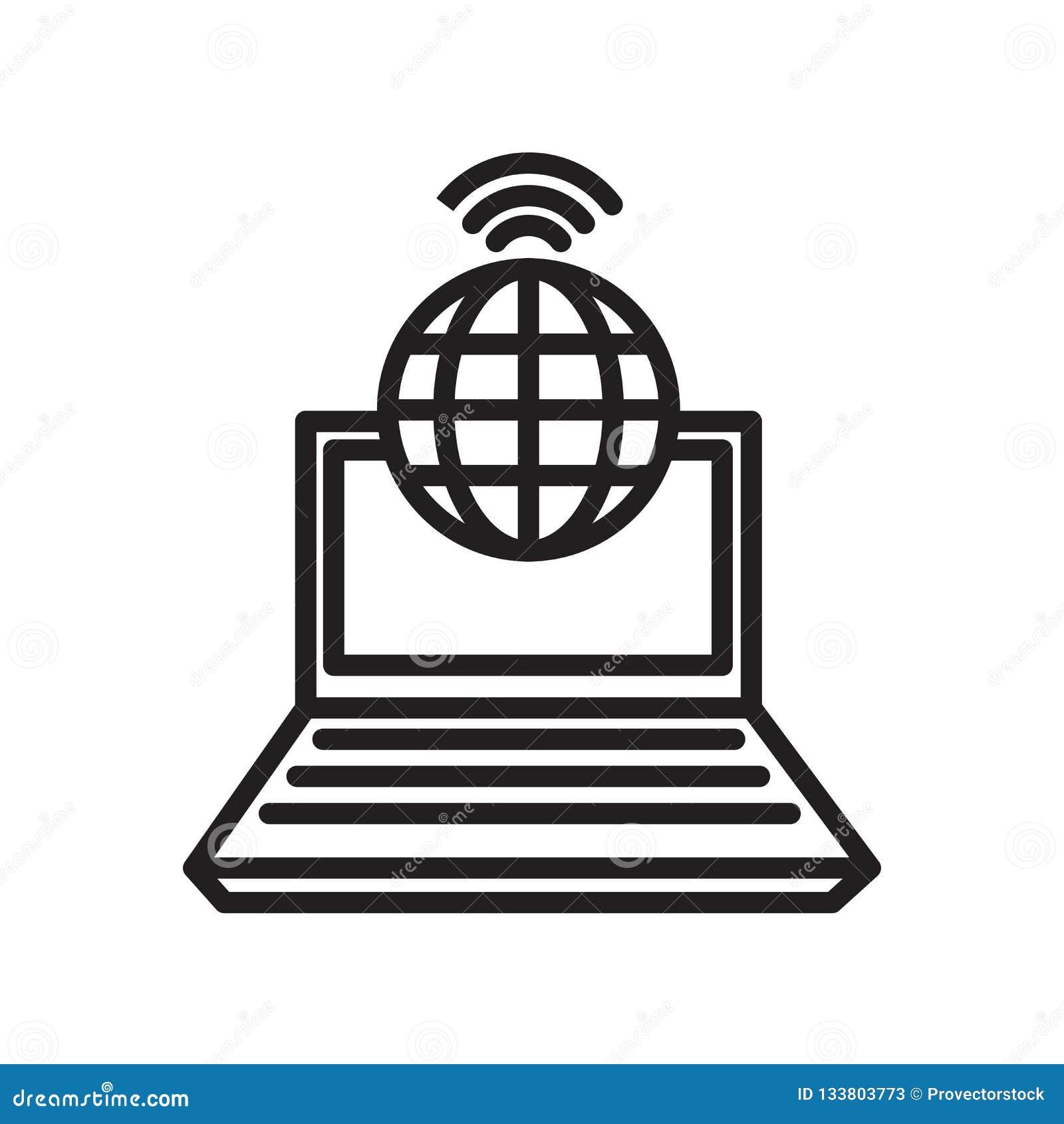 Κοινωνικό δικτύων σημάδι και σύμβολο εικονιδίων διανυσματικό που απομονώνονται στη λευκιά ΤΣΕ