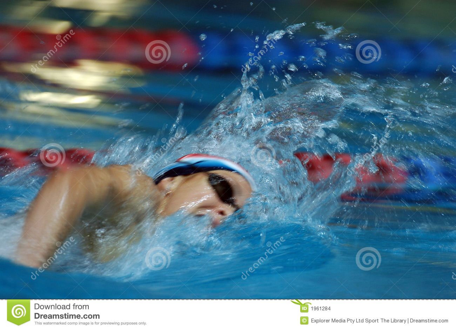 κολυμβητής 02 ενέργειας
