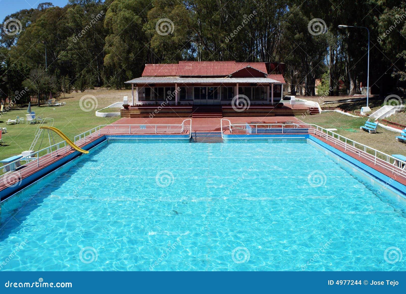 κολύμβηση λιμνών