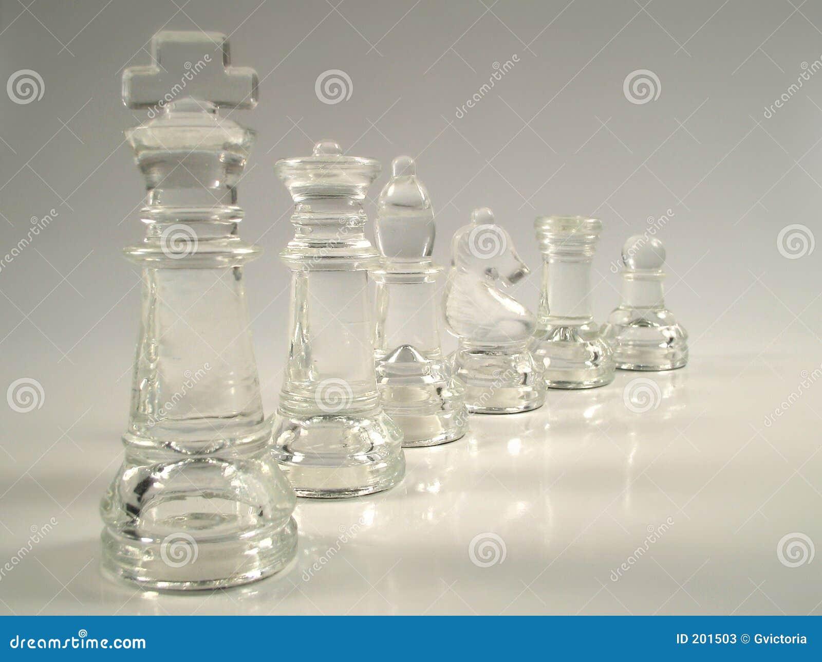 κομμάτια σκακιού
