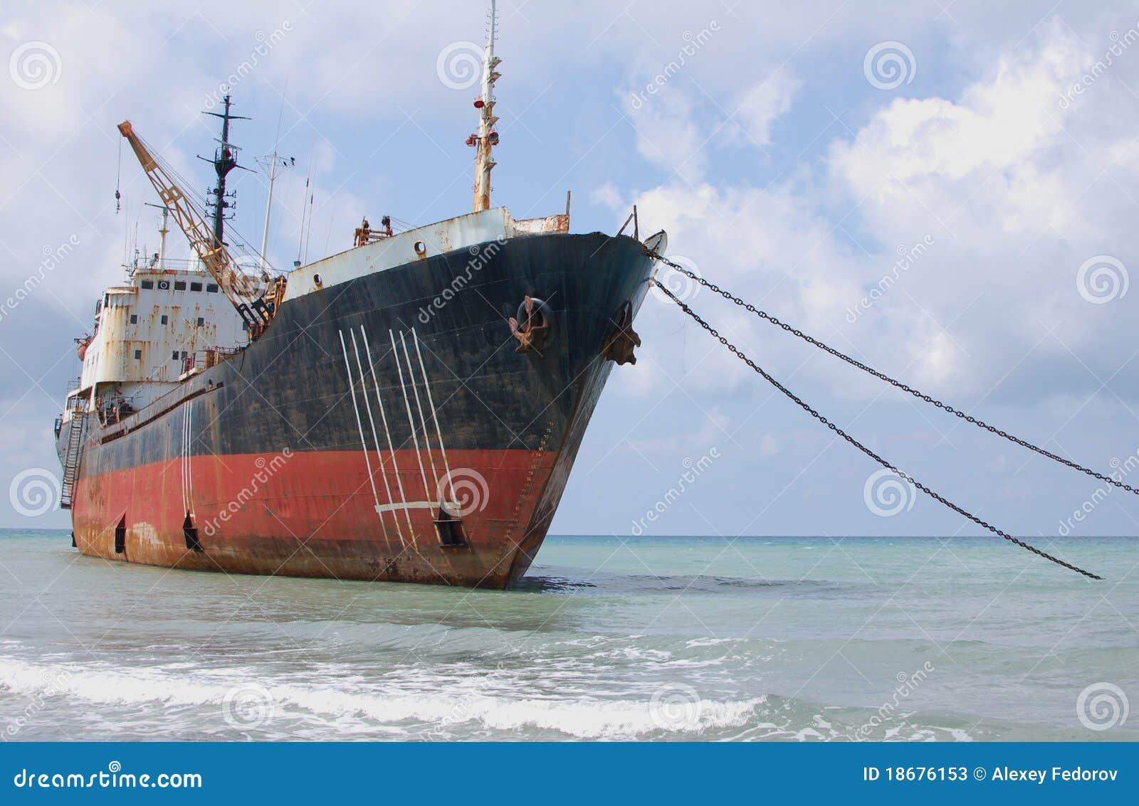 κοπάδι σκαφών