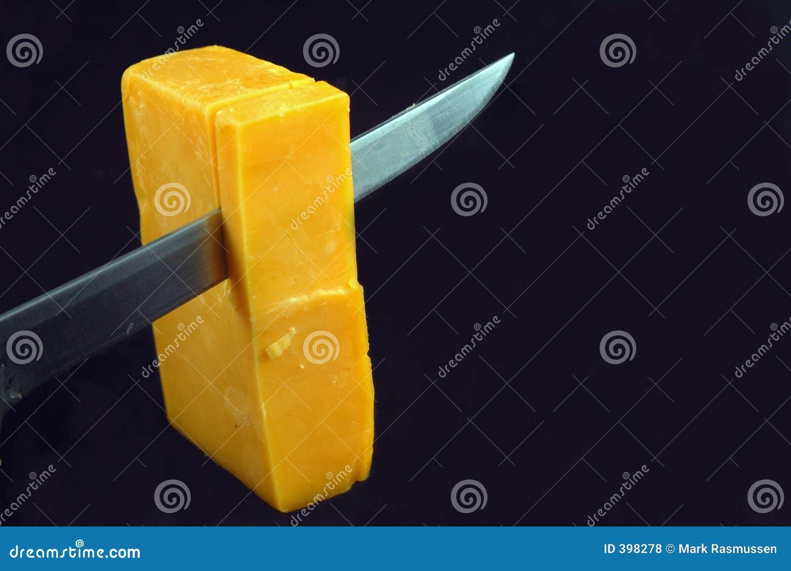 κοπή τυριών