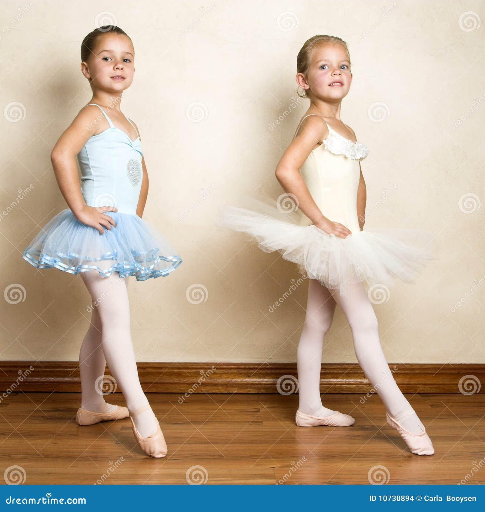 κορίτσια μπαλέτου