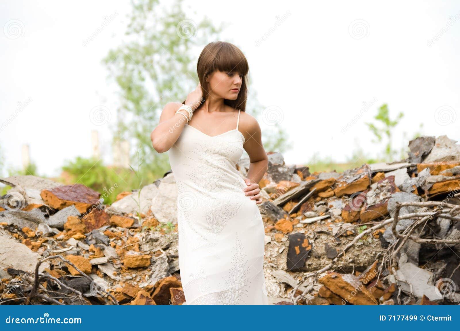 κορίτσι μόδας