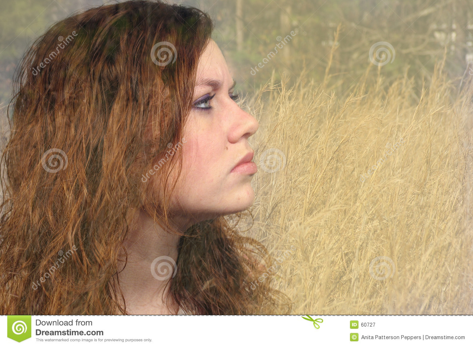 κορίτσι φυσικό