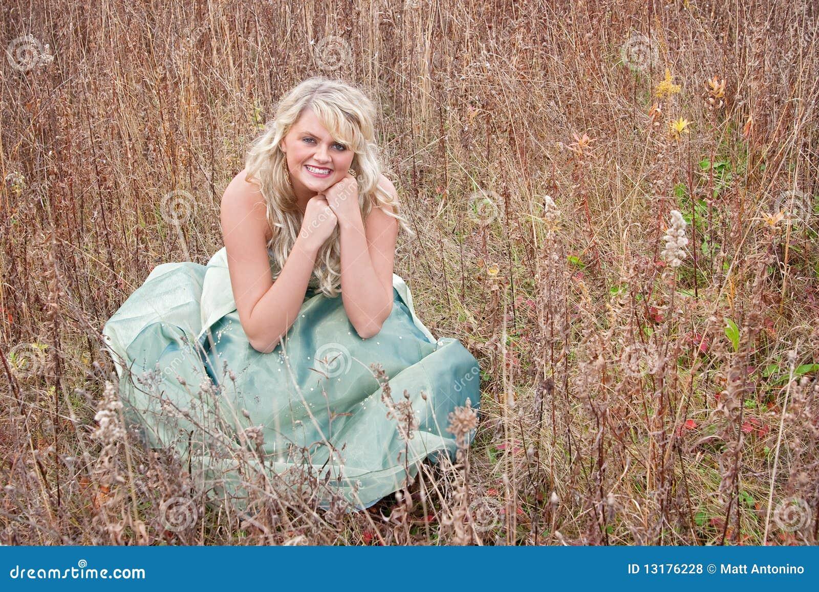 κορίτσι prom