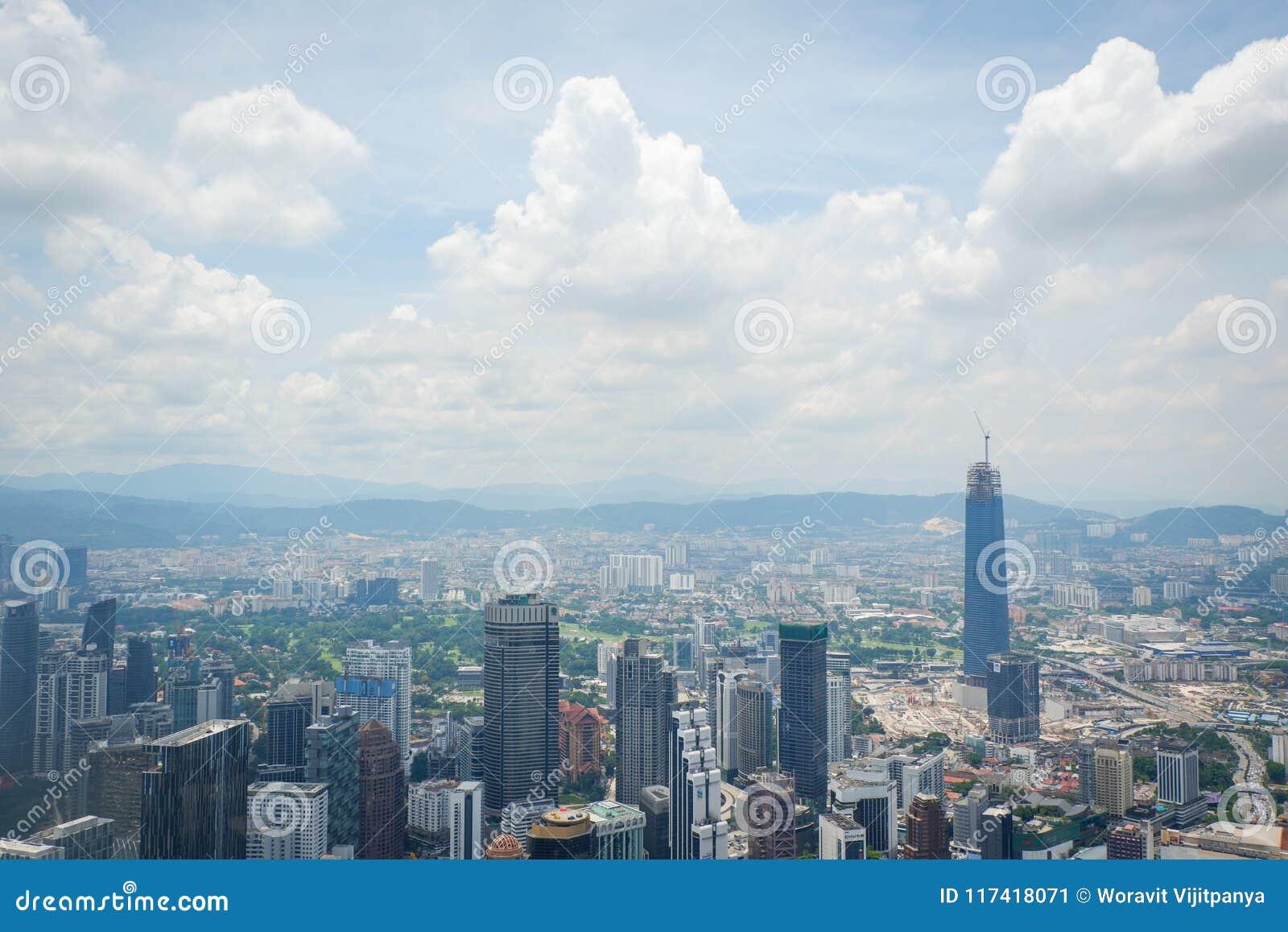 Κουάλα Λουμπούρ Μαλαισία