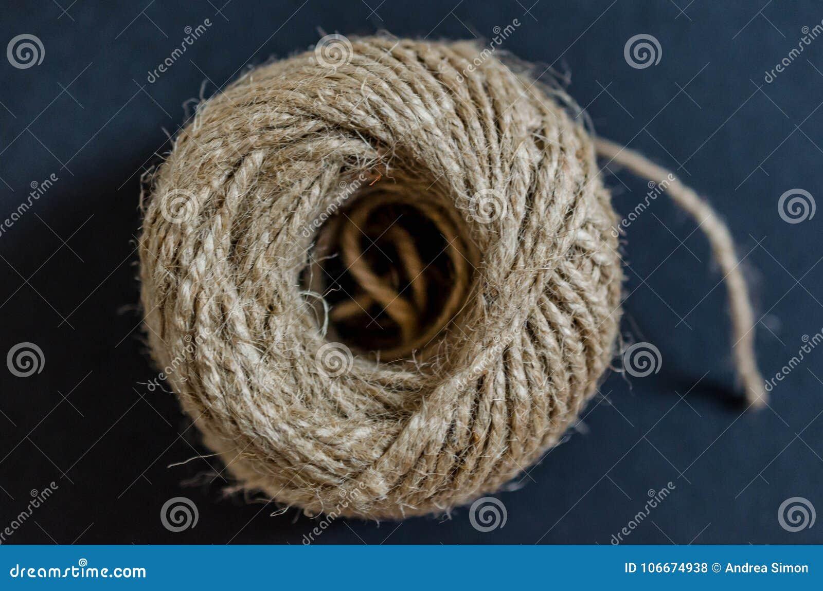 Κουβάρι του σχοινιού